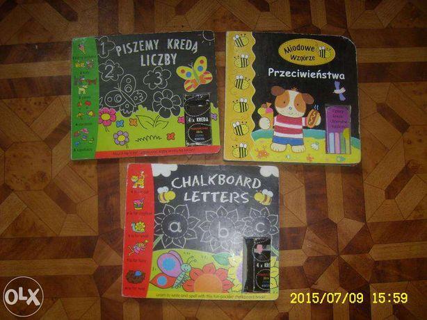 szablon/szablony/kreda-nauka pisania,rysowania, piszemy liczby