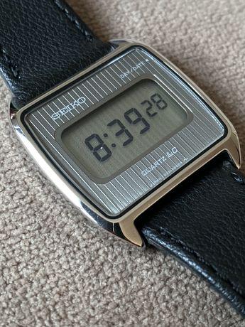Relógio Seiko FR001 (super raro)