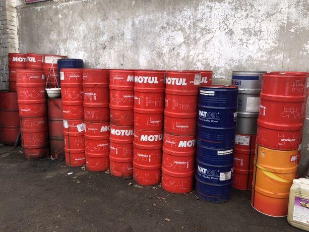 Отработка / отработанное масло 8 грн/л