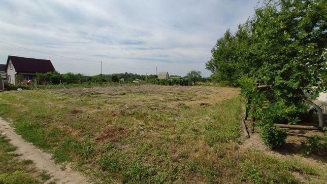 Продам земельну ділянку в Переяславі СТ «В'юнище» біля Дніпра