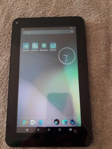 Tablet Storex Usado