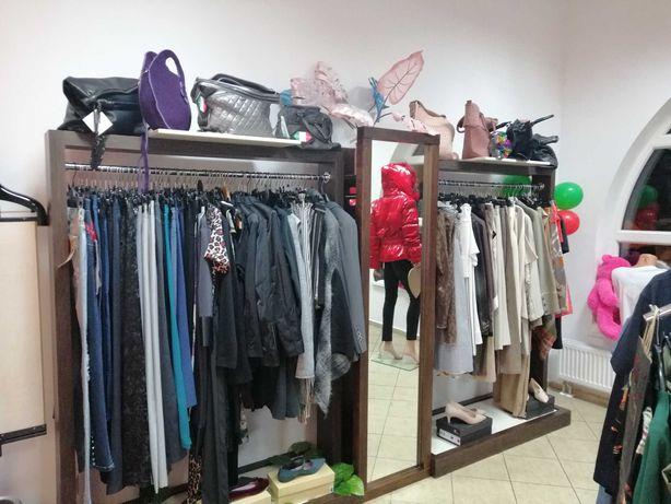 Stock włoska odzież damska 200 sztuk made in Italy