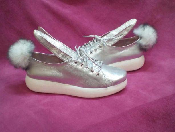 Индивидуальный пошив обуви в Днепропетровске
