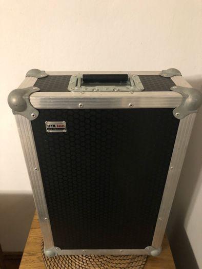 Case Mixer Pioneer DJM Skrzynia transportowa 900 Mikser 800 750