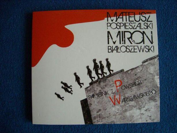 Pamiętnik z Powstania Warszawskiego - Mateusz Pospieszalski Pamiętnik
