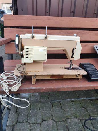 Maszyna do szycia lucznik