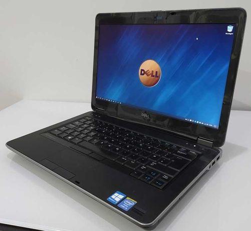 Dell Latitude E6440/Ecrã 14'/Core i5/SSD/8GBRAM/Leitor CC+Biométrico