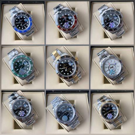 Часы Rolex / Ролекс люкс класса!  Большой выбор