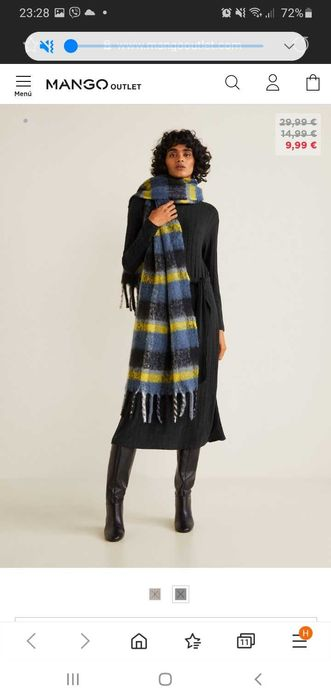 Сукня платье Mango S Львов - изображение 1