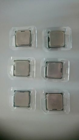 Procesor s775