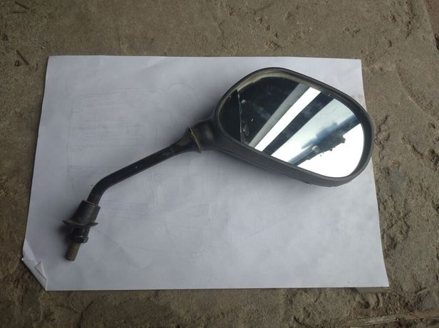 зеркало заднего вида мопед, скутера navigator
