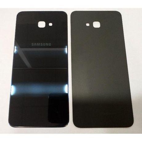 Tampa traseira vidro Samsung j4 plus