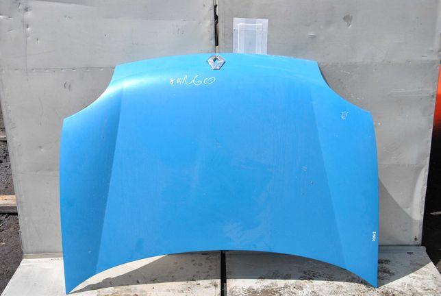 Renault Kangoo maska