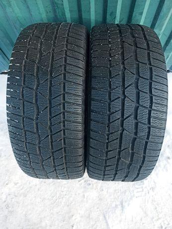 Шини зимові Continental 225/45 R17