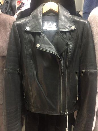 Продам куртку-косуха натуральная кожа