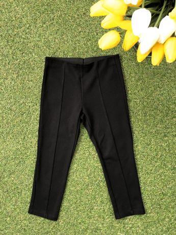 Spodnie legginsy Zara, rozm. 110