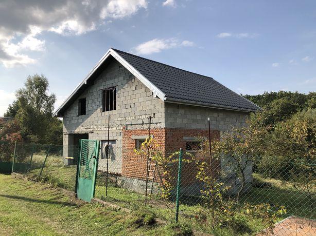 Будинок в дачному кооперативі Солонка(Жирівка)