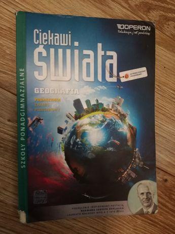Ciekawi Świata, Geografia