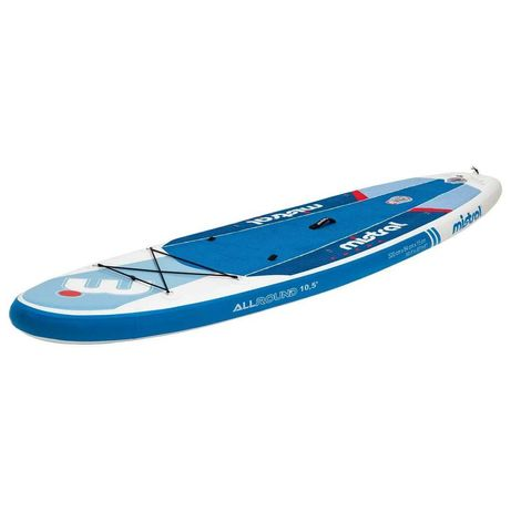 Prancha paddle board stand up padlle mistral Novas!