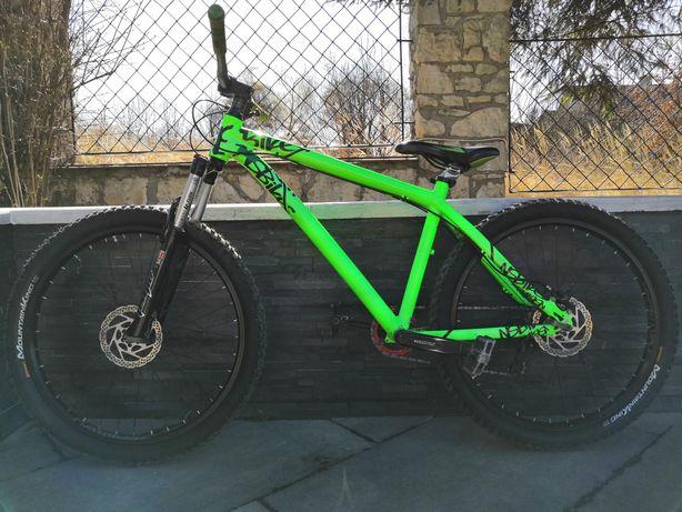 Rower ns bikes clash 2 (dirt, dh)