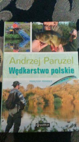 Wędkarstwo Polskie A. Paruzel