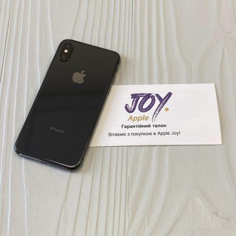 iPhone X 64 gb Space gray | Neverlock | Гарантия/Обмен