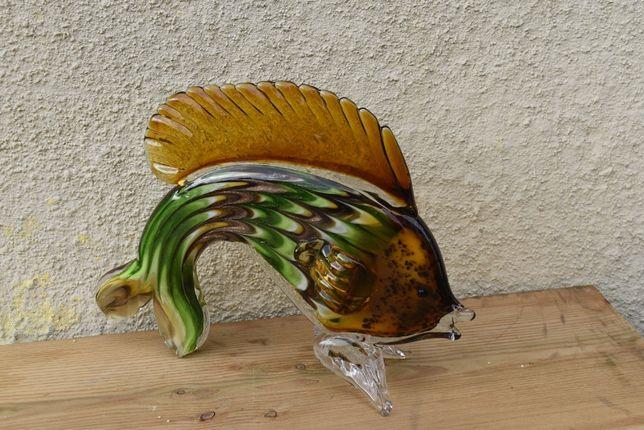 Ryba szkło Murano