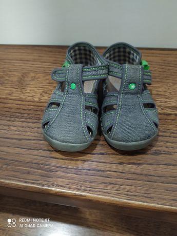 Buty roz. 22 cena 10zł