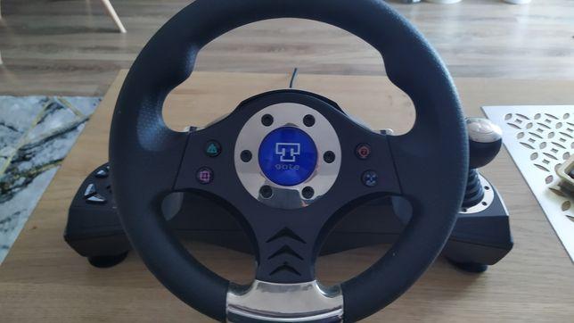 Kierownica do PC/PS3/PS2