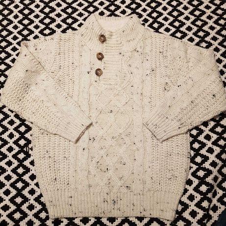 Sweter jesieno- zimowy