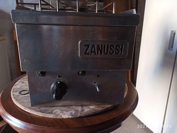 Fogão gás Zanussi