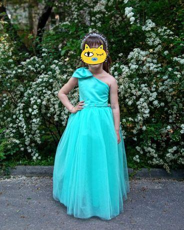 Платье, платье на выпускной, нарядное
