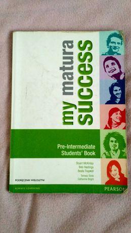 Podręcznik z angielskiego