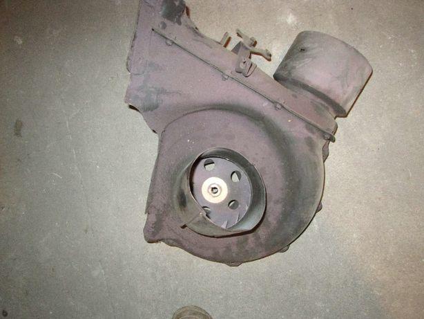 Obudowa silnika 126p