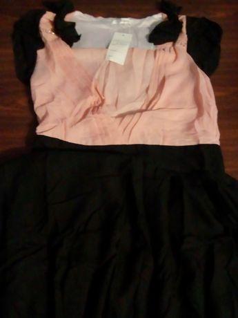 Платья новые летние