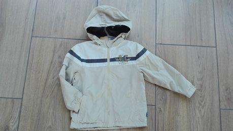 NOWA kurtka wiosna jesień dla chłopca Tup Tup rozmiar 110