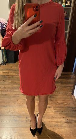 Anna Zaleska piekna sukienka