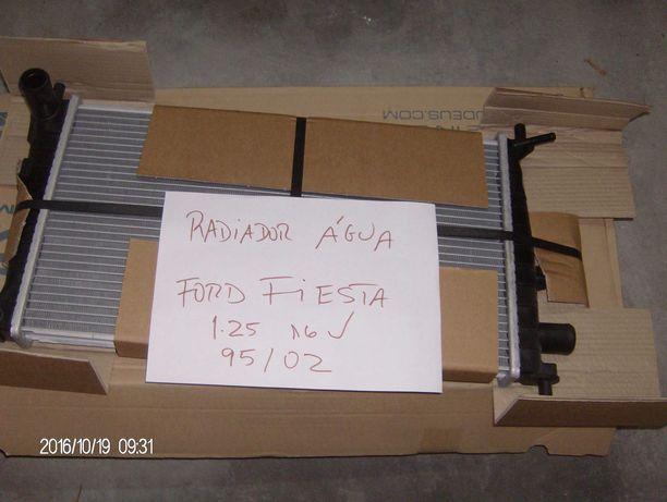 radiador agua ford fiesta 1.25 16 v 1995/2002 med. 500x274