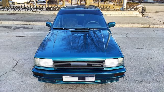 Nissan Bluebird 2.0 SLX