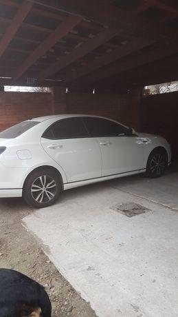 МG-легковой автомобиль.