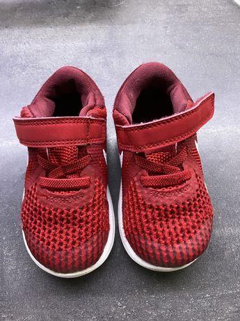 Trampki adidasy Nike rozmiar 22