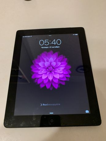 iPad 3 Apple A1430 64Gb Wi-Fi+3G