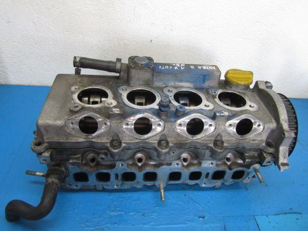 Головка блока опель комбо 1.7 дті Opel Combo Astra 1.7 CTDI ГБЦ 1.7