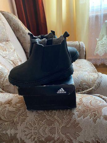 Ботинки next 24 р