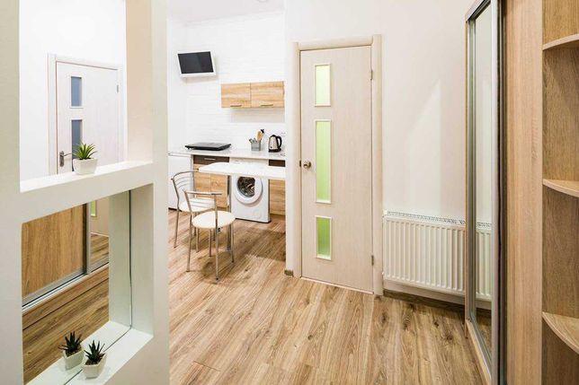 Продам квартиру з трьома номерами під подобово в центрі Львова