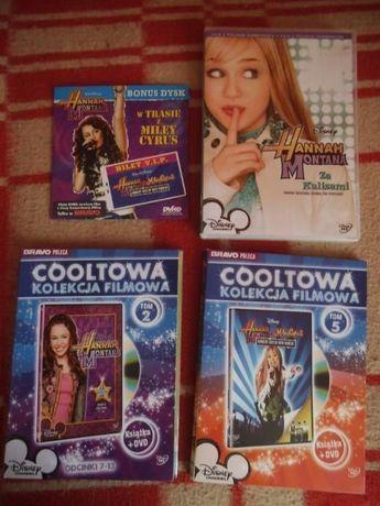 Hannah Montana Tom 2, Koncert, Film.