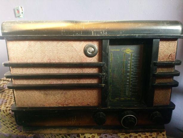 Радиоприемник Минск 47
