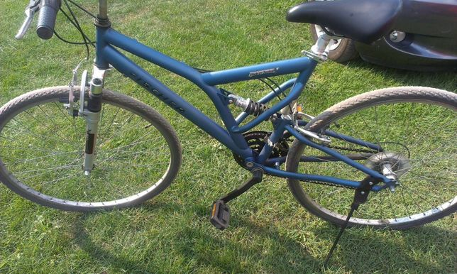 rower szosowo miejski koła 28