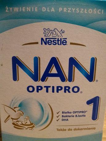 NAN Optipro 1 Nestle