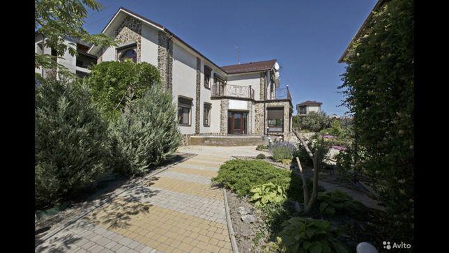 Дом у чёрного моря
